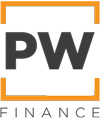 PW FINANCE Logo